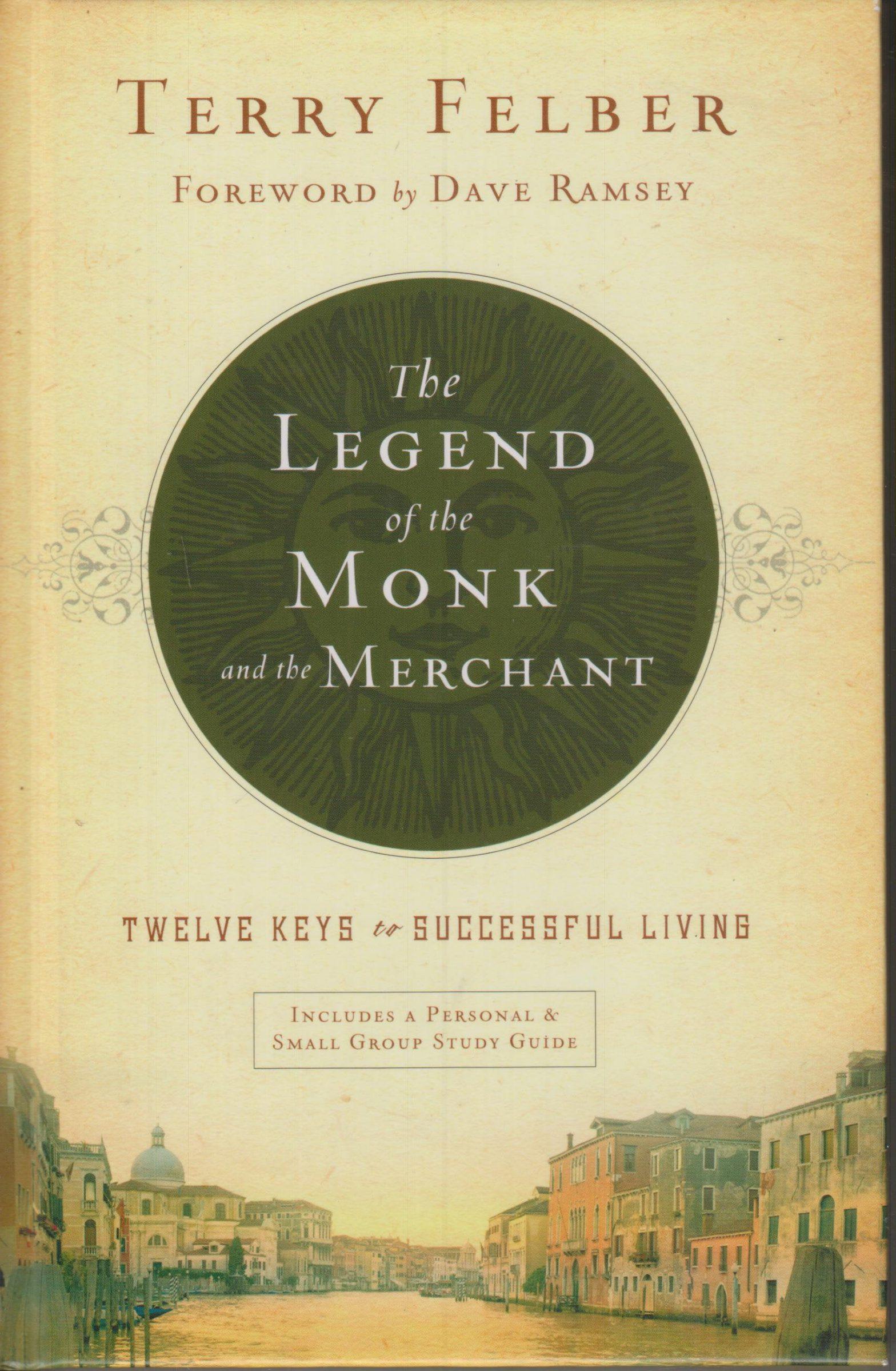 Monk and Merchant